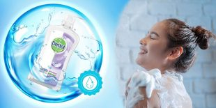 Best Antibacterial Body Washes with Natural Ingredients for Sensitive Skin