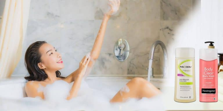 The 18 Best Body Washes & Soaps for Oily Skin for Daily Use