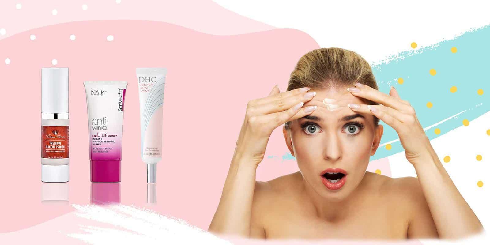 Best Primer for Wrinkles