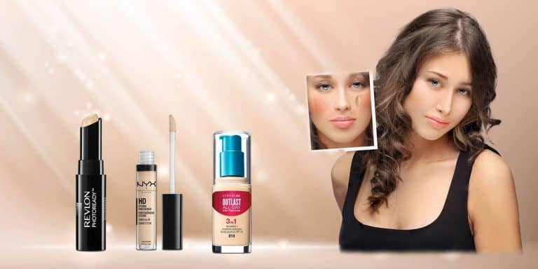Best Foundations & Concealers for Hyperpigmentation to Cover Spots