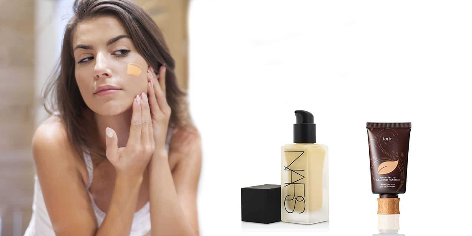 Best Foundations for Large Pores