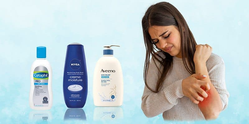 Best Body Washes & Soaps for Psoriasis
