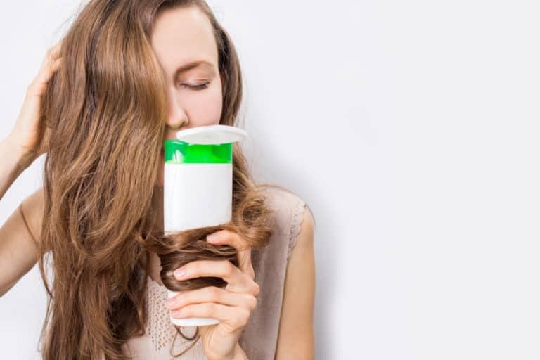 Best Sodium Chloride-Free Shampoo