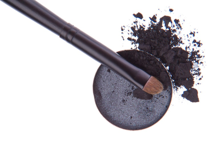 Best Black Eyeshadows