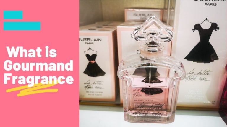 What is Gourmand Fragrance?