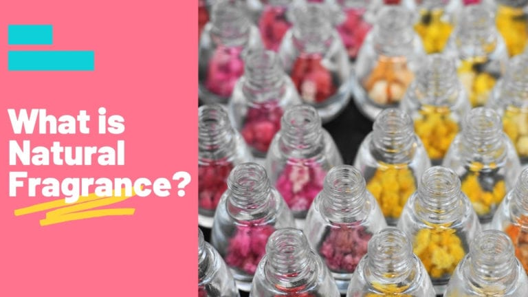 What is Natural Fragrance?