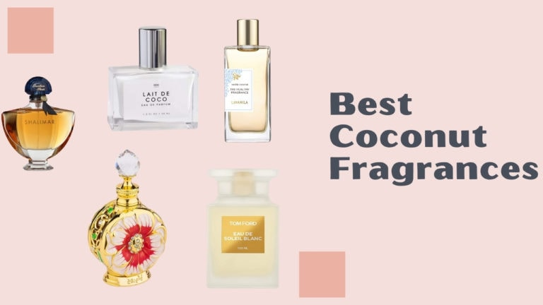 Best Coconut Fragrances
