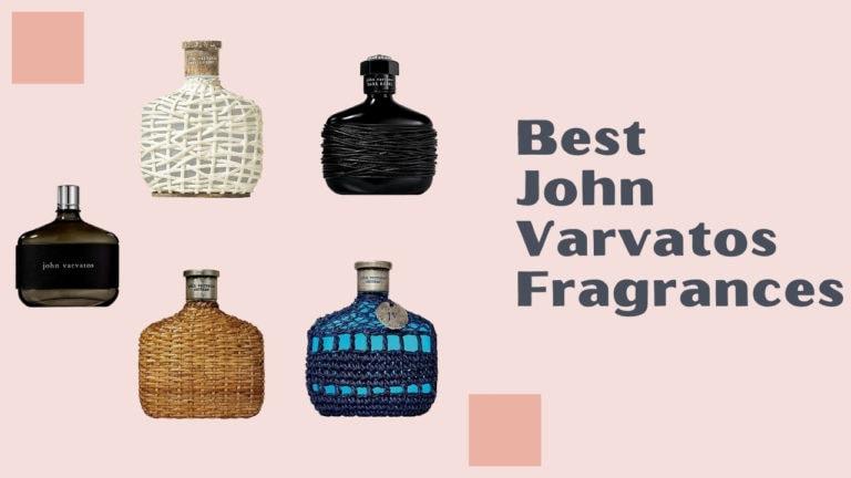 Best John Varvatos Fragrance