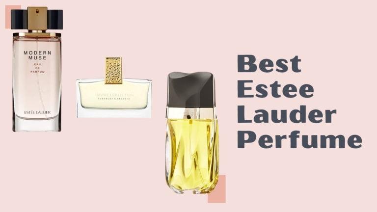 Best Estee Lauder Perfume