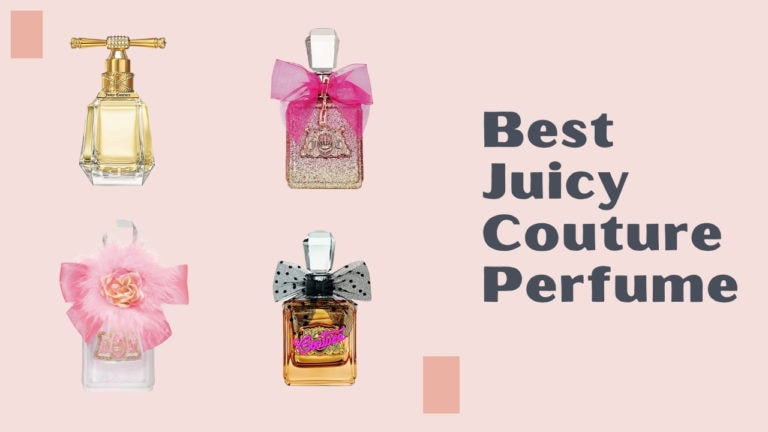 Best Juicy Couture Perfume